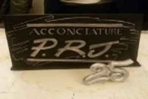 PRJ Acconciature